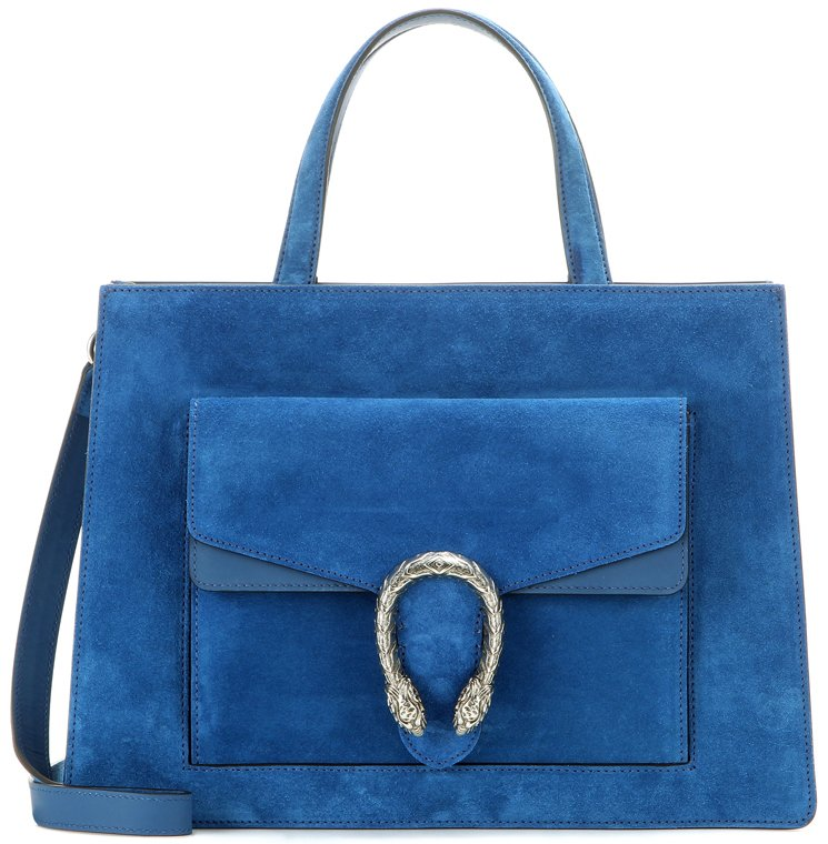 Gucci-Dionysus-tote-with-front-pocket-blue