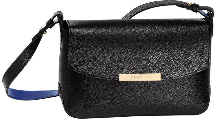 Longchamp Le Foulonne City Shoulder Bag | Bragmybag