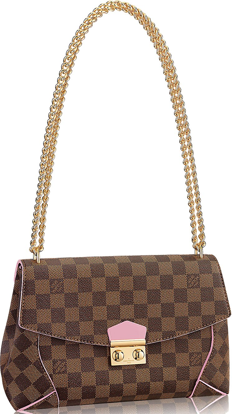 Louis-Vuitton-Caissa-Clutch-With-Chain-2