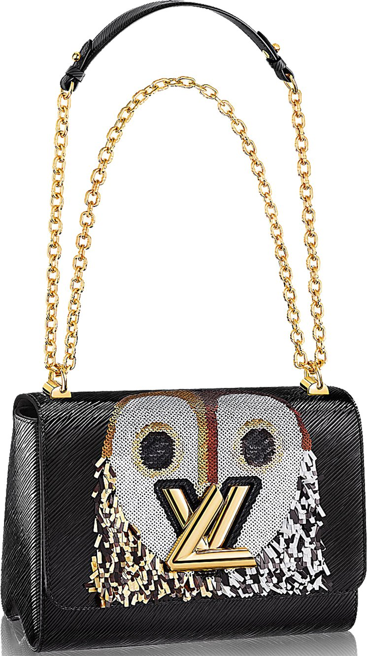 Louis-Vuitton-Early-Bird-and-Night-Bird-Twist-Bags