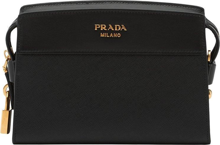 cebf53095846 Prada Esplanade Bag