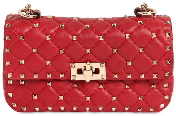 Rockstud purse - Red Valentino zr2vSZ1vyi