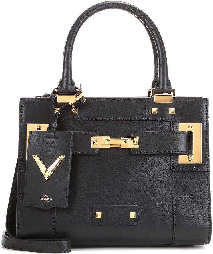 Valentino-Twist-Lock-My-Rockstud-shoulder-bag