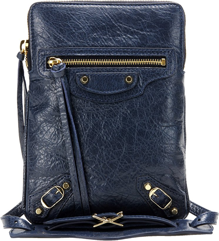 Balenciaga-Classic-Phone-Holder-shoulder-bag
