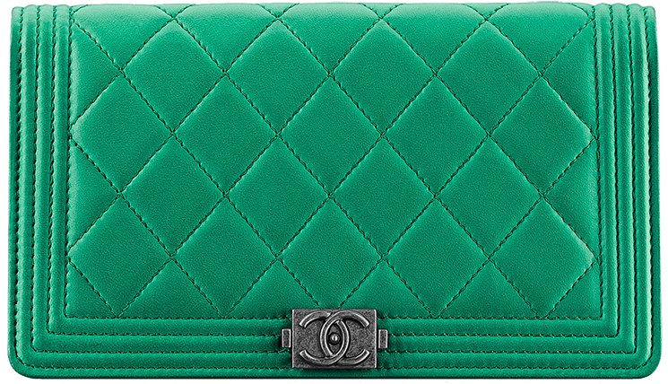 Boy-Chanel-Quilted-Wallet