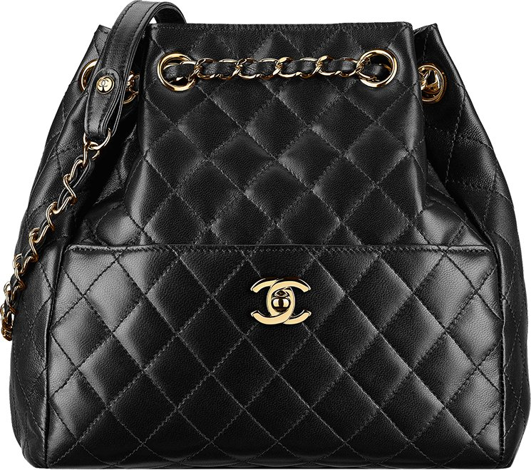 Chanel Fall Winter 2016 Seasonal Bag Collection Act 1 – Bragmybag 463022b88302e