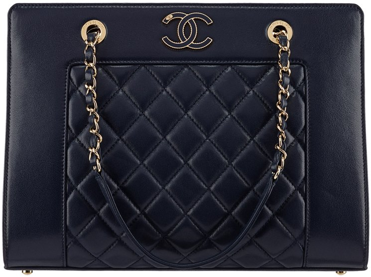 Chanel Paris In Rome Bag Collection Part 2 | Bragmybag : chanel quilted tote bag price - Adamdwight.com