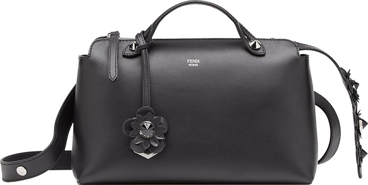 Fendi-Black-Flower-Capsule-Bag-Collection-4