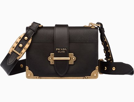 6b1e531ab1d7 Prada Cahier Bag | Bragmybag