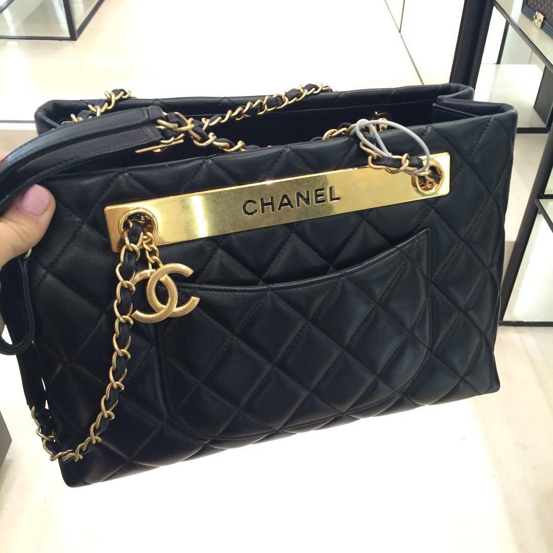 daf1b119e0fc A Closer Look: Chanel Trendy CC Shoulder Bag | Bragmybag