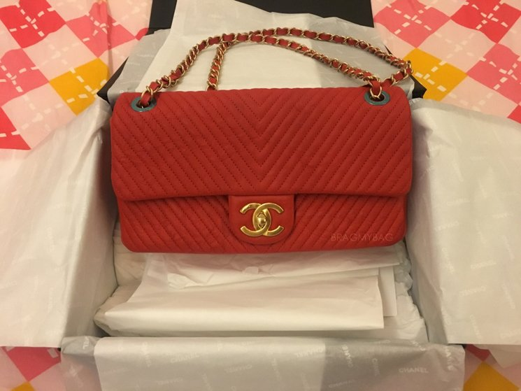 Chanel-Chevron-Quilted-Flap-Bag