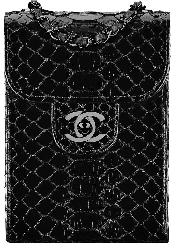 Chanel-Squared-Wallet-On-Chain-2