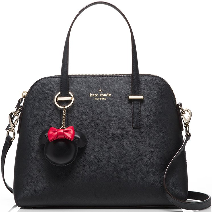 Kate Spade For Minnie Mouse Maise Bag Collection Bragmybag