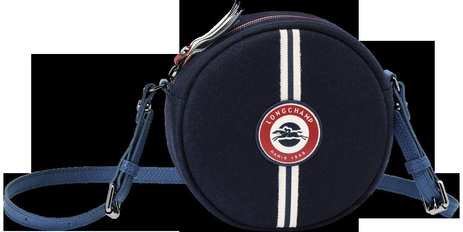 Longchamp-LE-PLIAGE-COCARDE-Shoulder-bag