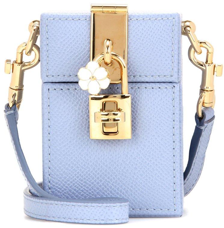 Dolce And Gabbana Dolce Mini Cinderella Box Bag Bragmybag