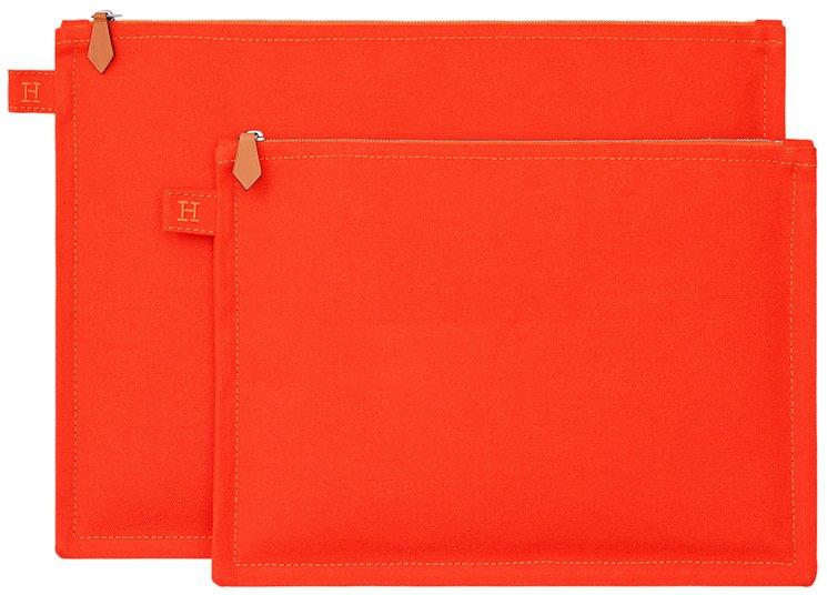 hermes-flat-cases-orange