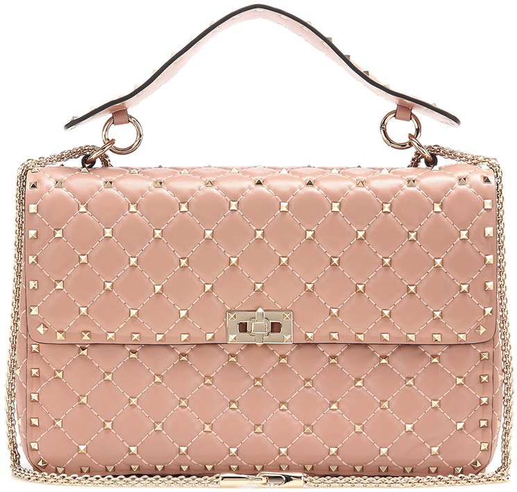 valentino-large-rockstud-spike-quilted-bag