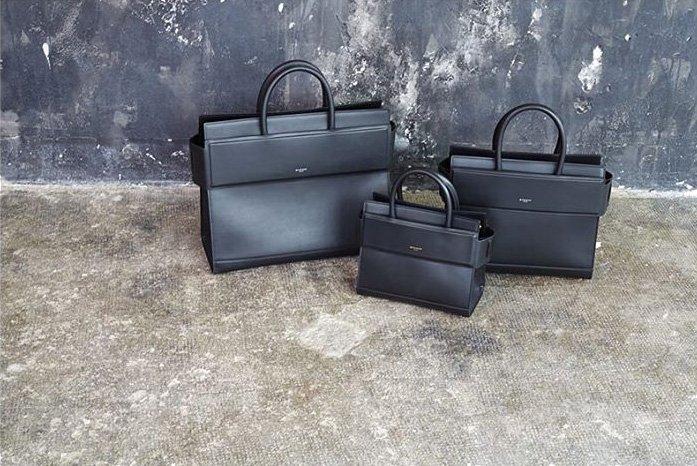 56db3f99d9 A Closer Look  Givenchy Horizon Bag