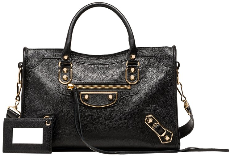 balenciaga-small-metallic-edge-city-bag-5