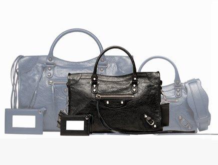 64a72eb9c06a Balenciaga Small Classic City Bag