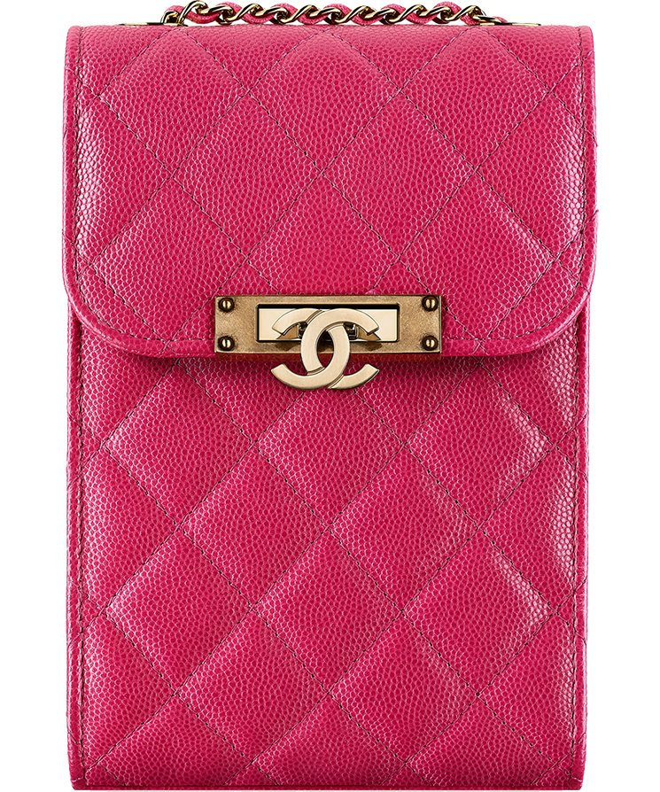 chanel-golden-class-cc-pouch-with-chain