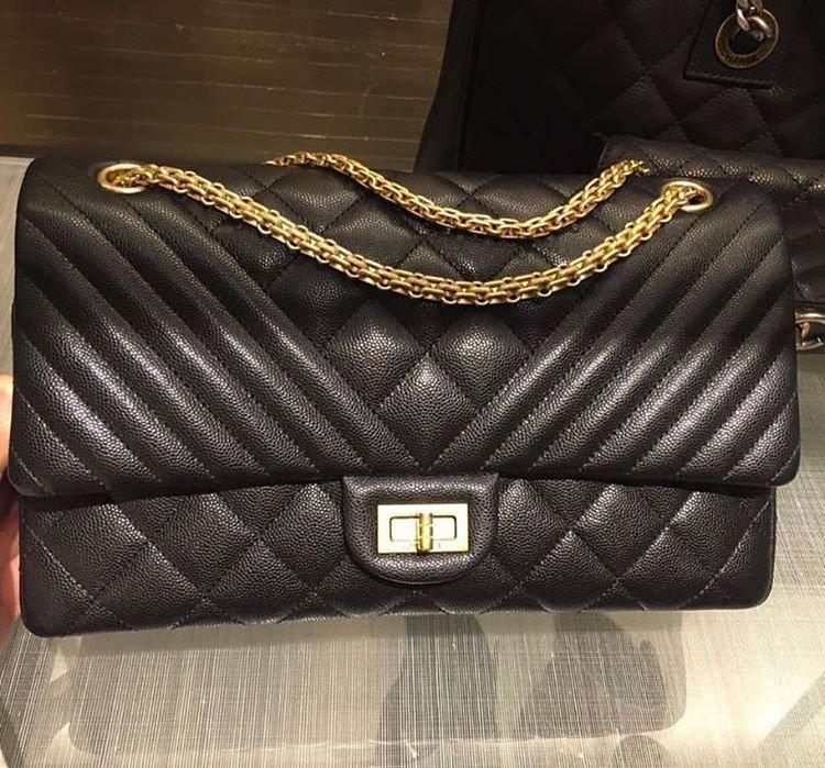 sac Chanel 2,55
