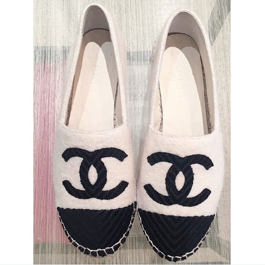 chanel-white-black-espadrilles