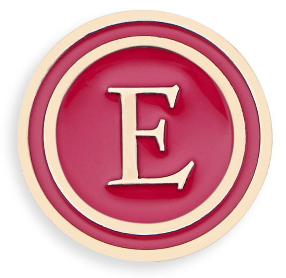 dior-letter-e-lucky-badge