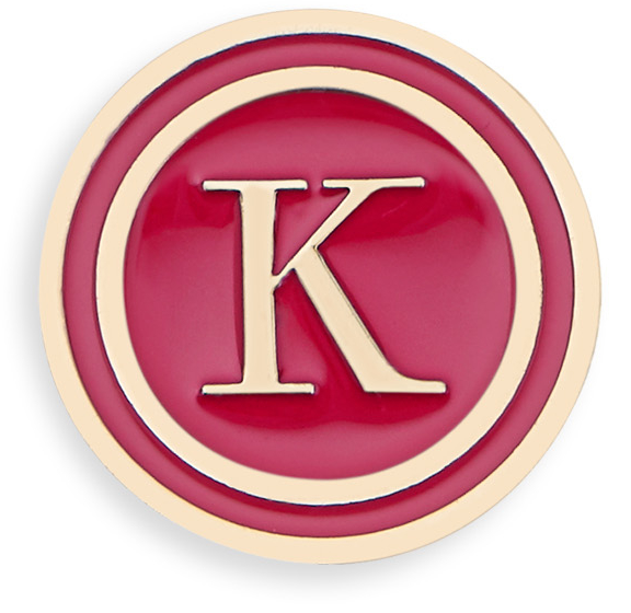 dior-letter-k-lucky-badge