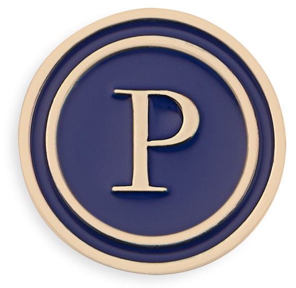 dior-letter-p-lucky-badge