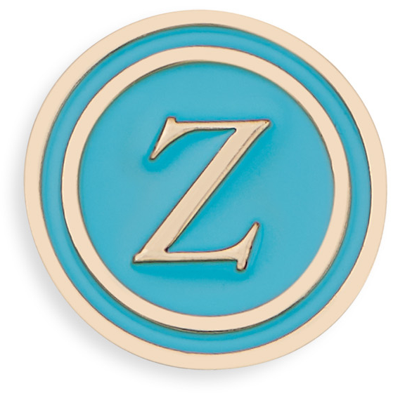 dior-letter-z-lucky-badge