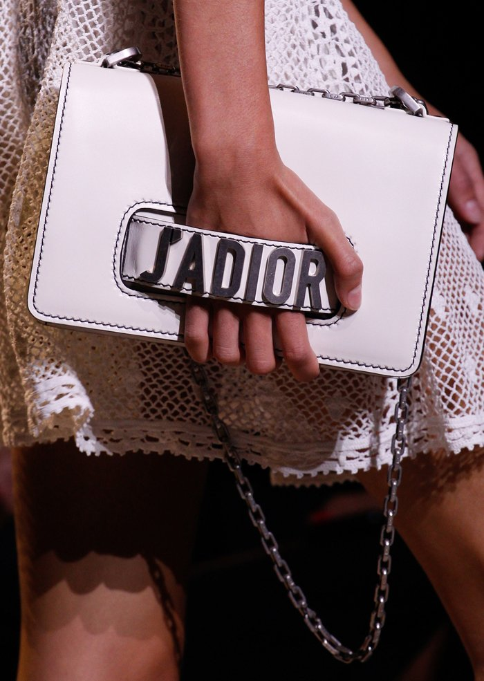 Dior Spring Summer 2017 Runway Bag Collection | Bragmybag