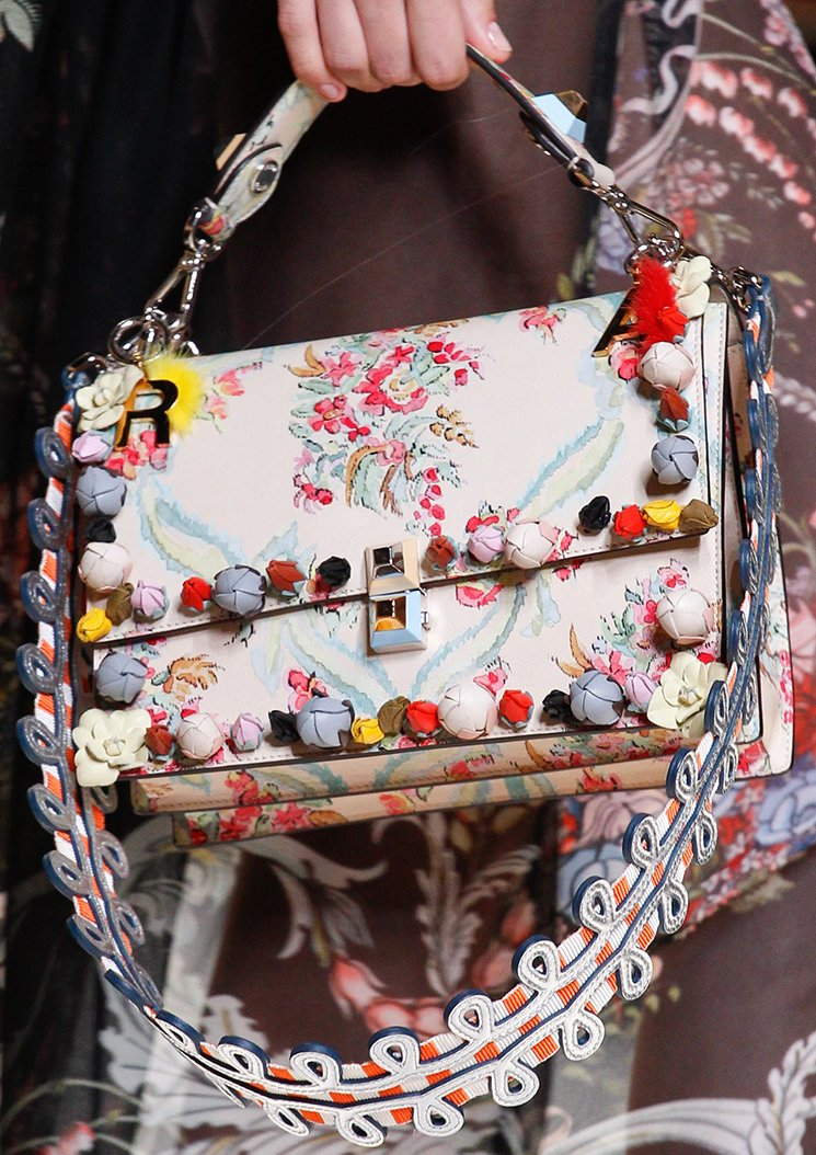 Fendi Bags Latest Collection