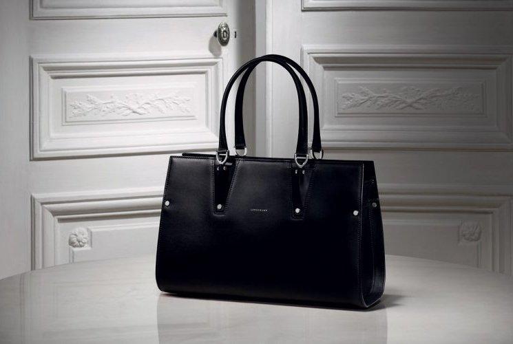 Longchamp Paris Premier Large Tote Bag XXKhEP