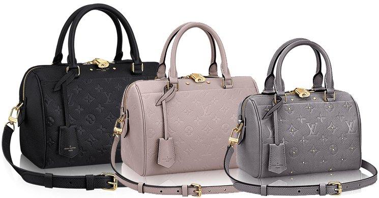 8c17ce0fa84f Louis Vuitton Speedy 20 Bag