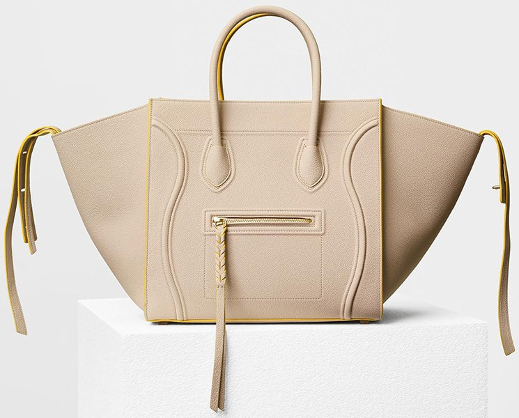 Celine Spring 2017 Bag Collection 16