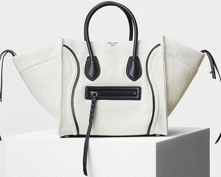 Celine Spring 2017 Classic Bag Collection