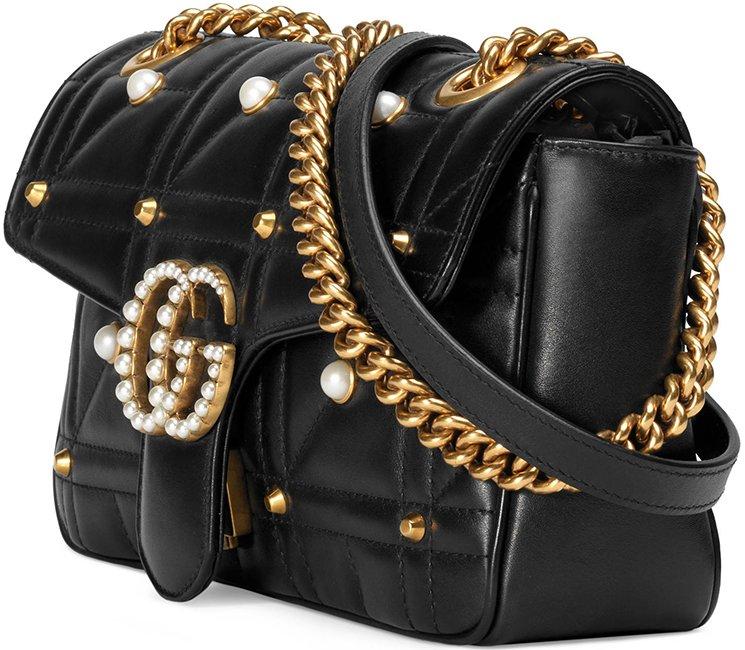 gucci-gg-marmont-pearl-matelasse-bag-4
