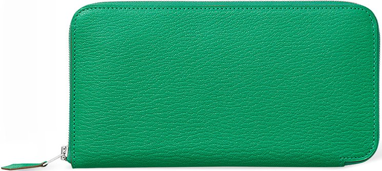 hermes-azap-zipped-wallet