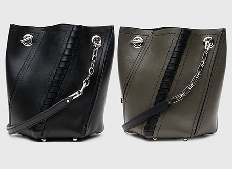 3f4259abeb68 Proenza Schouler PS1 Satchel Bag – Bragmybag