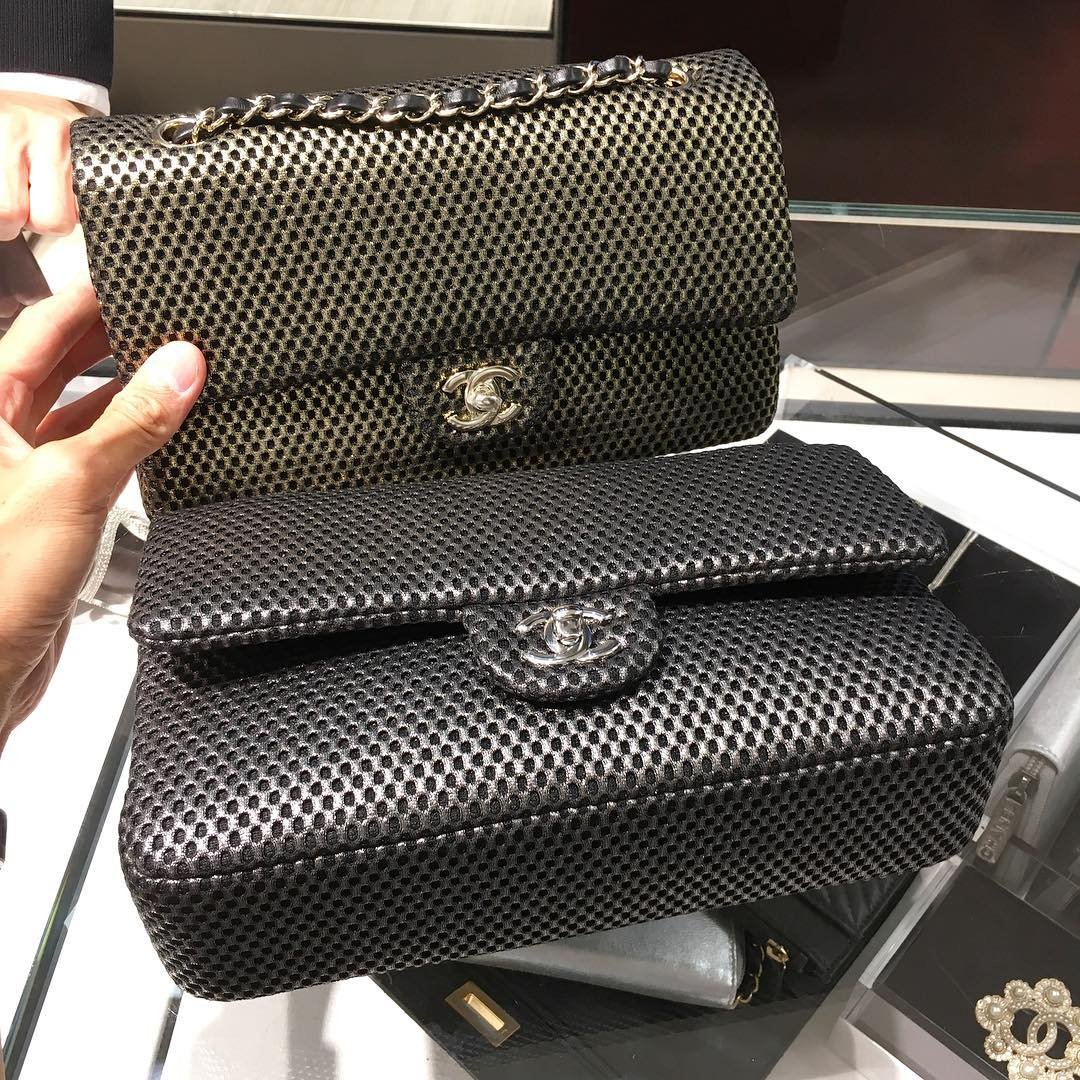 chanel-perforated-classic-flap-bag