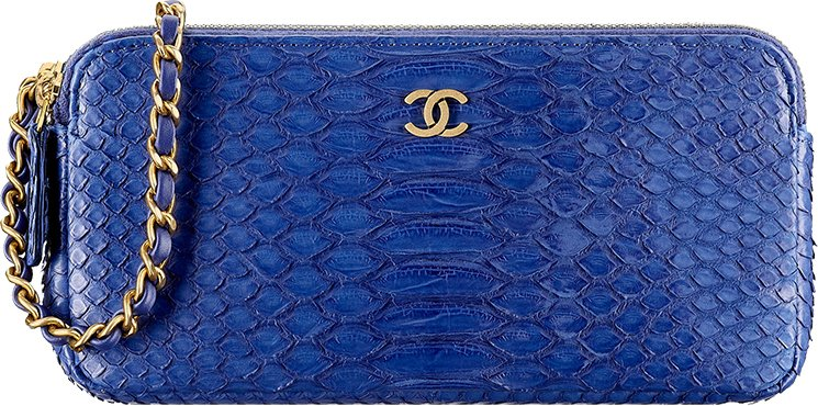 chanel-python-small-clutch-with-chain
