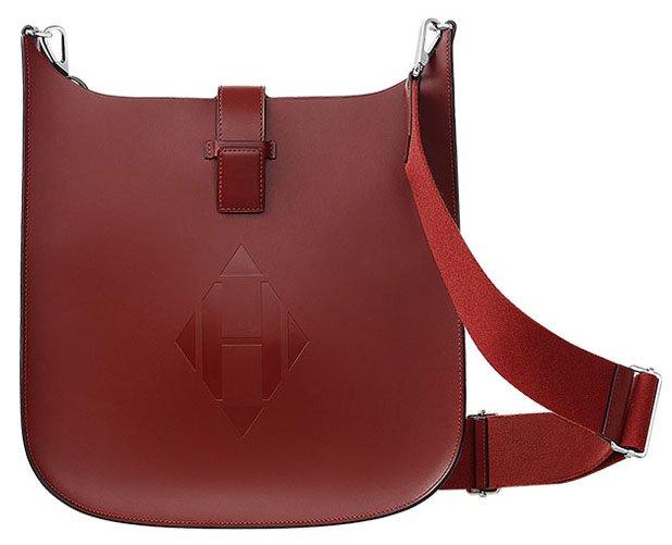 Hermes-Evelyne-Sellier-Diamond-H-Bag-3