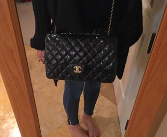 chanel-jumbo-classic-flap-single-bag