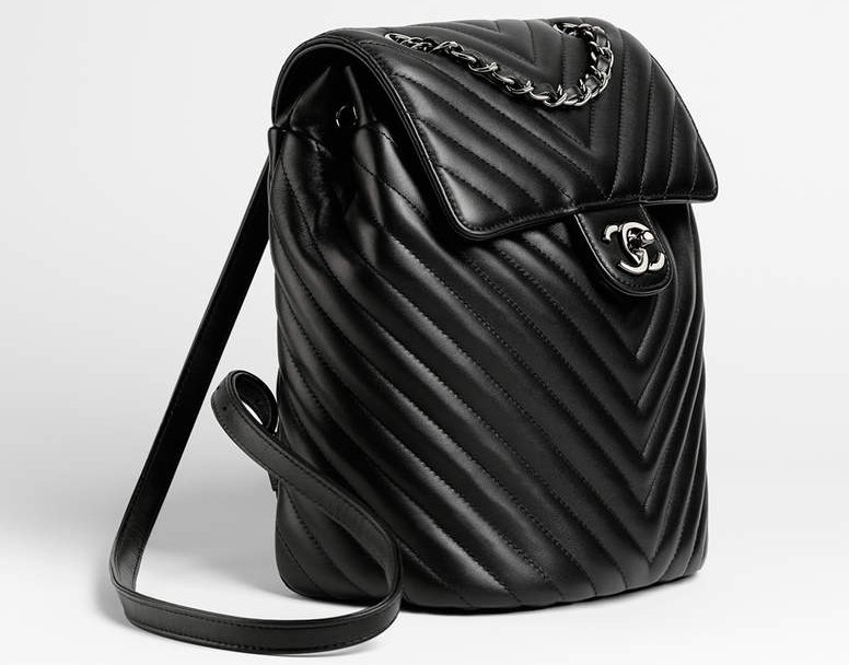 Chanel-Chevron-Quilted-Urban-Spirit-Backpack-2