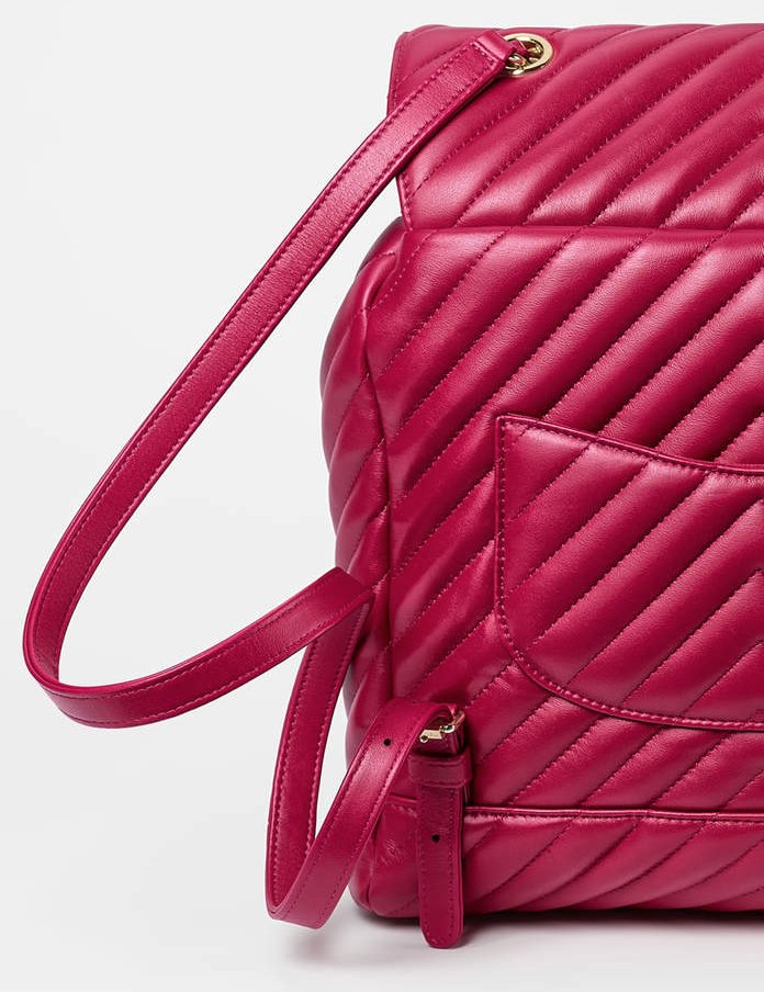 Chanel-Chevron-Quilted-Urban-Spirit-Backpack-red