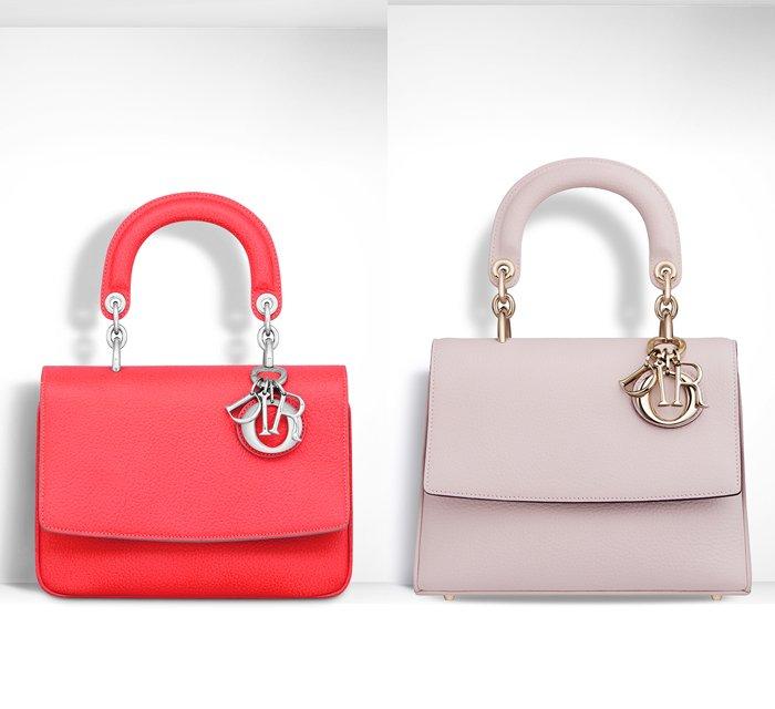 Dior-Mini-Be-Dior-Satchel-Bag-vs-Mini-Be-Dior-Bag-1