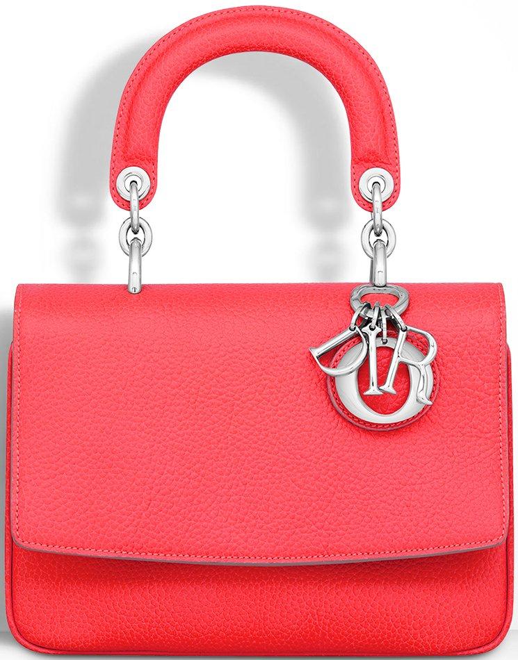 Dior-Mini-Be-Dior-Satchel-Bag
