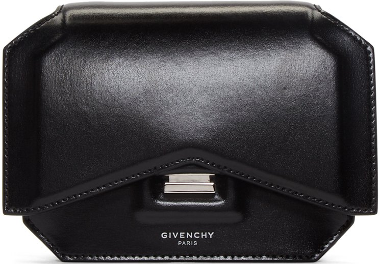 Givenchy-Bow-Cut-Chain-Wallet-Bag-2