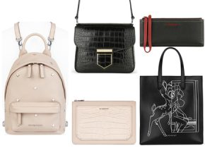 Givenchy Spring 2017 Seasonal Bag Collection 1d786c545559f